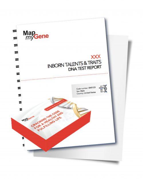 Talent Gene Test